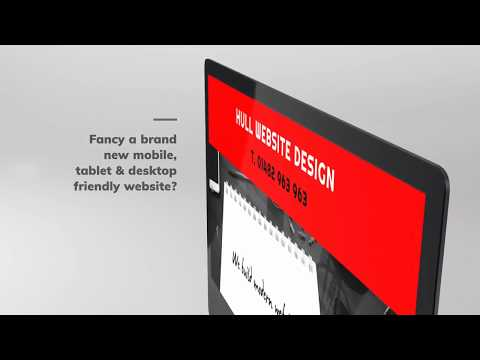 Web Design Hull - Hull Website Design