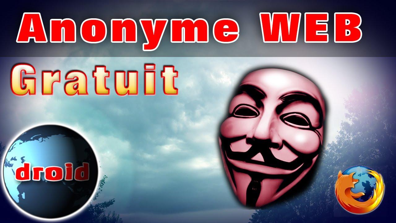 Anonyme sur internet firefox changer d 39 adresse ip gratu for Changement d adresse sur internet