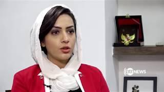گفتگوی ویژه آریانانیوز با وزیر مخابرات افغانستان