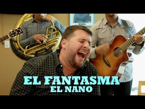 EL FANTASMA - EL NANO (Versión Pepe's Office)