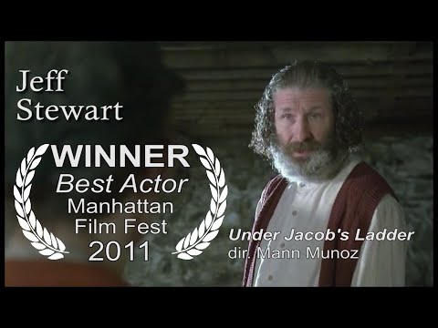 Jeff Stewart  reel