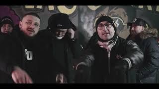 RAW MEAT - NASZE CREW FEAT. DJ GONDEK (PROD. ENWUKADE) VIDEOCLIP
