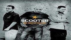 Scooter Sheffield Limited Edition Album
