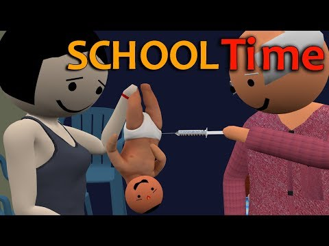 SCHOOL TIME | CS Bisht Vines | School Classroom Comedy | Teacher Student Jokes
