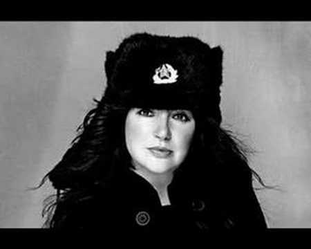 Kate Bush Lyra