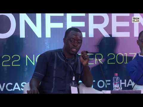 The Rise of AgriTech in Ghana