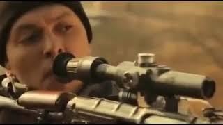 Крутой русский боевик про Сирию. Наемник.  Русские военные фильмы 2018