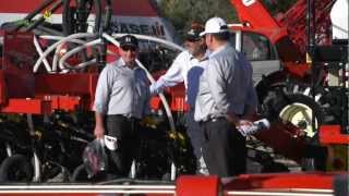 Wimmera Machinery Field Days Video