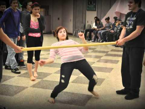 St. Paddy's Day Dance Limbo