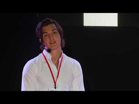 TEDx Talks:
