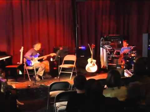 MV School of Music: Simon Work