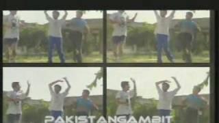 Pakistan Air Force Song-platna japtna BY VITALSIGNS