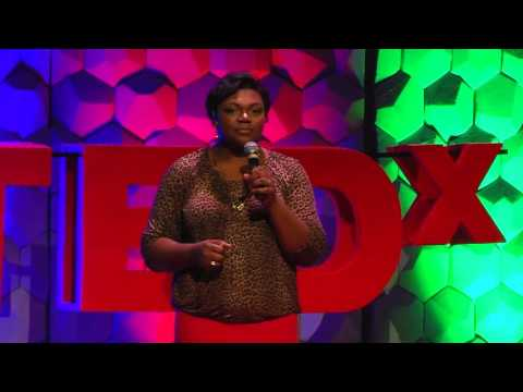 Breaking the Silence of Pregnancy Loss | Tanika Dillard | TEDxGreenville