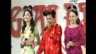 Lý Con Chuột - Minh Thuận
