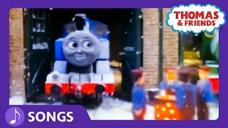 Snow Song | Thomas & Friends
