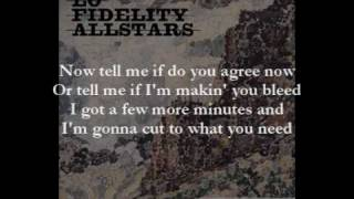 Lo Fidelity Allstars - Battleflag [High Quality]