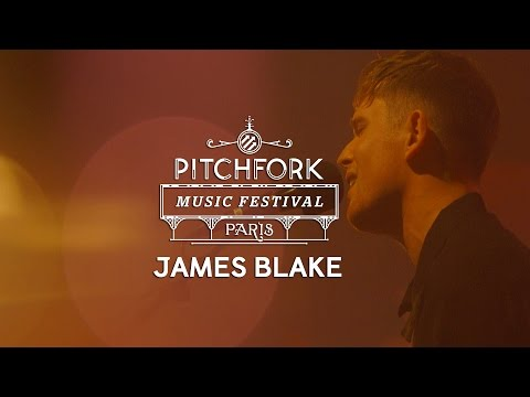 James Blake | Full Set | Pitchfork Music Festival Paris 2014