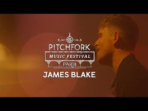 James Blake | Full Set | Pitchfork Music Festival Paris 2014 | PitchforkTV
