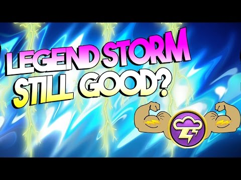 Repeat Wizard101: Legend Storm Still GOOD? | PvP w/ Wolf and
