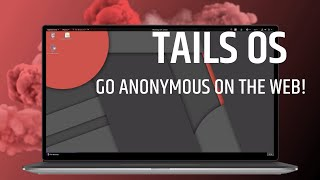 TAILS OS: Become Invisible On The Web With This Ultimate Privacy OS (REAL INCOGNITO!)