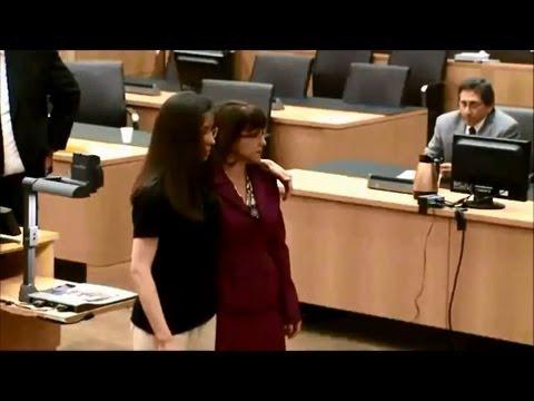Jodi Arias Sex Life: Defendant Reveals More Dirty Details
