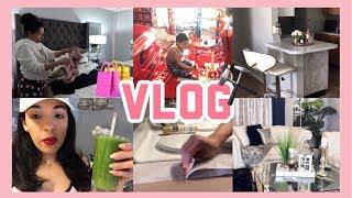 EneVlog2019#3|Renovando y Pintado la Cocina|De Compras y Mas..|Nady