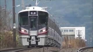 【JR北陸本線 貨物列車撮影】 2019年12月24日~ 28日分