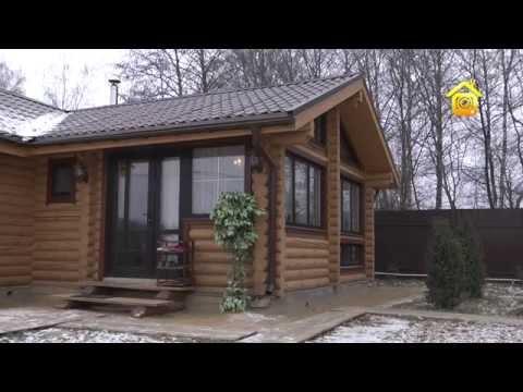 Баня – временный дом: строительство и коммуникации // FORUMHOUSE