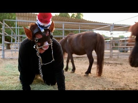 Addicted to Pony Play | My Strange Addiction