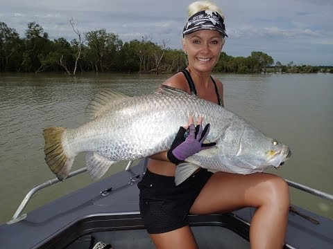 Darwin Run-Off Northern Territory Barramundi