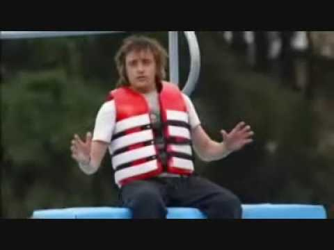 Total Wipeout Do's and Don'ts Big Red Balls