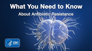 What You Need to Know About Antibiotic Resistance