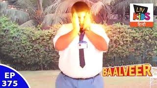 Baal Veer - बालवीर - Episode 375 - Montu Wears The Jaadui Mukhauta