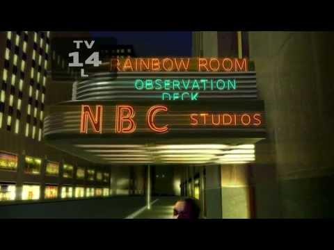Late Night with Jimmy Fallon - 8-bit intro, 2013-06-19