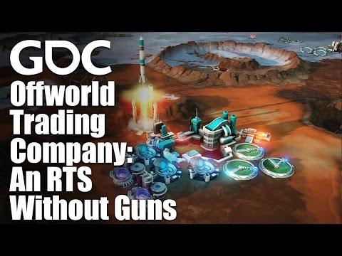 Offworld Trading Company: An RTS Without...