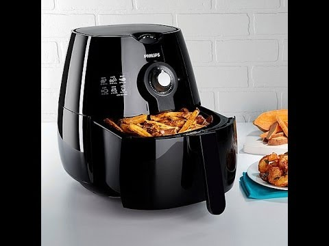 Philips AirFryer with MealEasy Online Offer