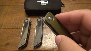 Front Flipping Knives... Do You Like Them Or Sticking With A Standard Flipper ???