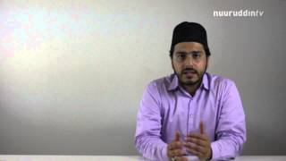 Die Khutba Folge 32 - 07.08.2015 Majlis Khuddam ul Ahmadiyya Deutschland NuuruddinTV