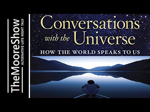 Conversations with the Universe, How the World Speaks to Us with Simran Singh