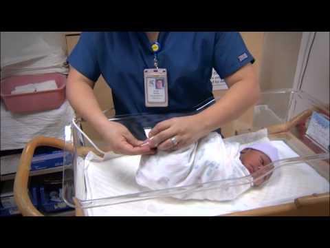 Heart Smart: CCHD Screening for Parents