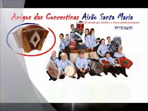 CD - Amigos das Concertinas Airão Santa Maria Guimarães - Os Instrumentos