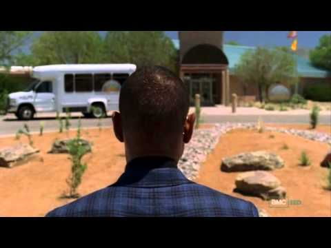 Breaking Bad - Goodbye - Music Video