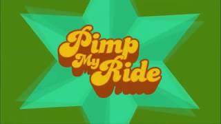 Pimp my Ride Xbox 360 p1