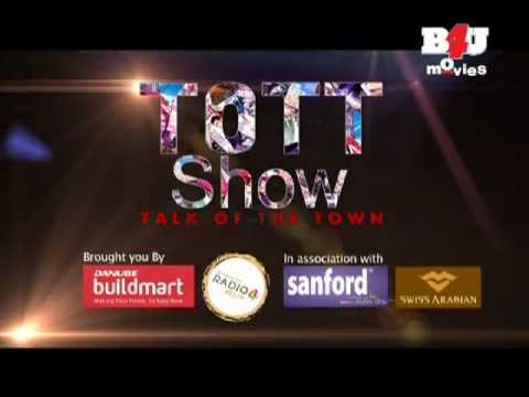 The TOTT Show EPI 05 SEG 1 (Voyager of the Seas, Danube Conference)
