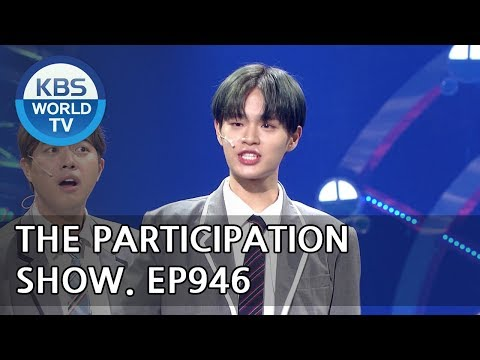 The Participation Show I 올라옵Show [Gag Concert / 2018.05.05]
