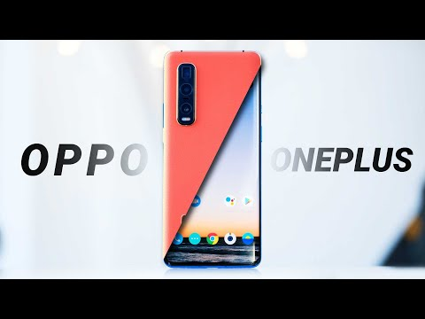 Is OnePlus turning into Oppo?