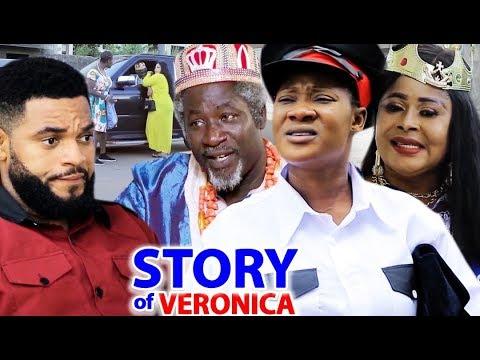 "Download THE STORY OF VERONICA SEASON 1&2 ""NEW MOVIE"" - (Mercy Johnson) 2020 Latest Nigerian Nollywood Movie"