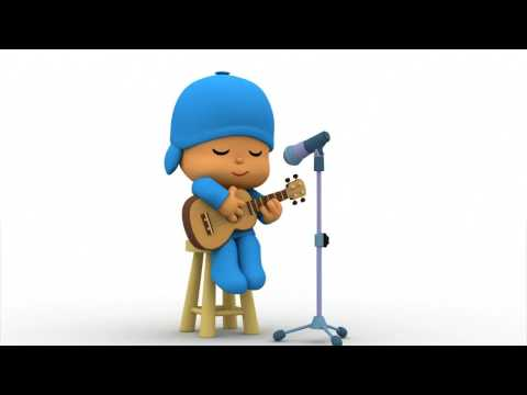 Pocoyo - Despacito - Luis Fonsi ft Justin Bieber