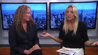Yanna Darilis interviews Dianna Cohen on Plastic Pollution