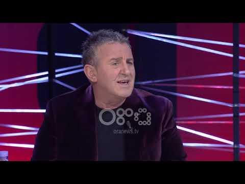 Ora News - Agron Llakaj: Pse e kam rralluar imitimin e Berishës